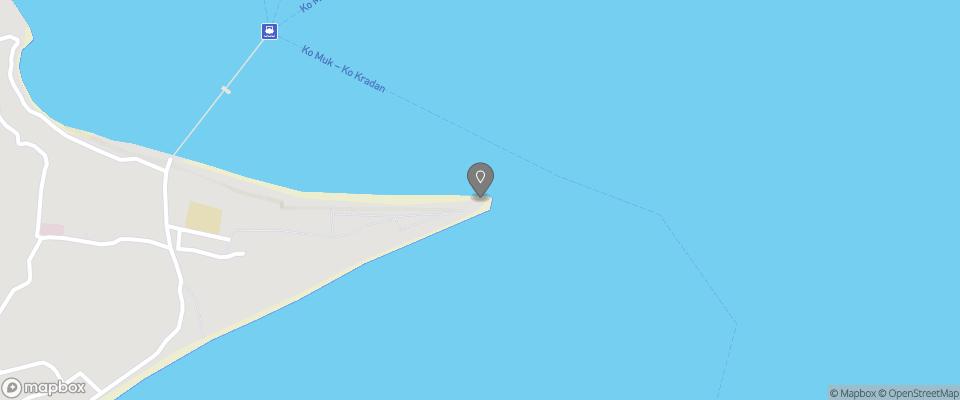 Map for Sivalai Resort