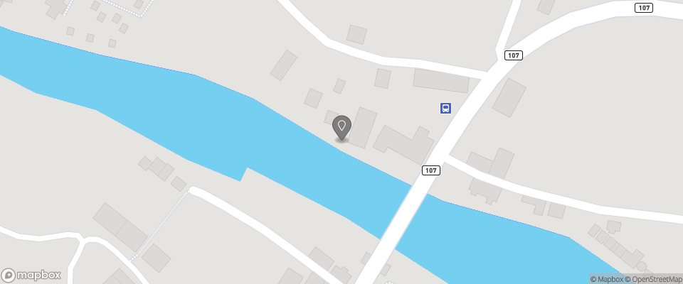 Map for Thaton Garden Riverside