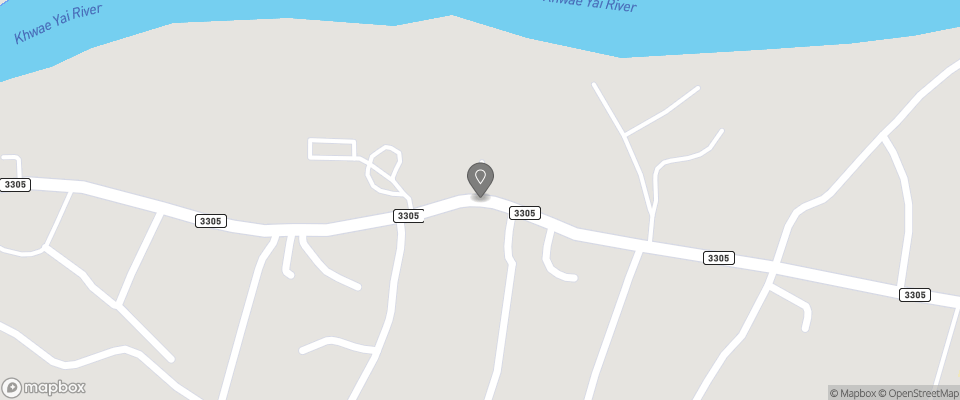Map for Dheva Mantra Resort