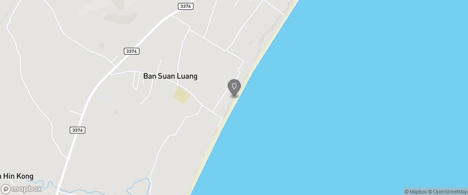 Map for CoCo Beach Club