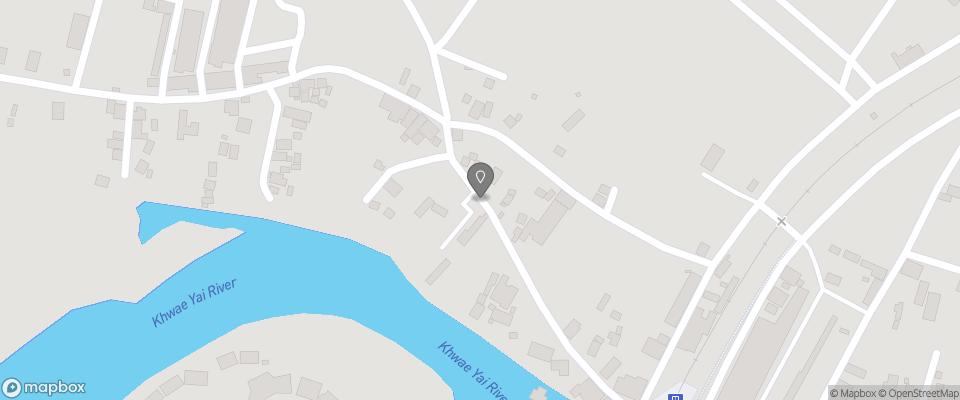 Map for U Inchantree Resort