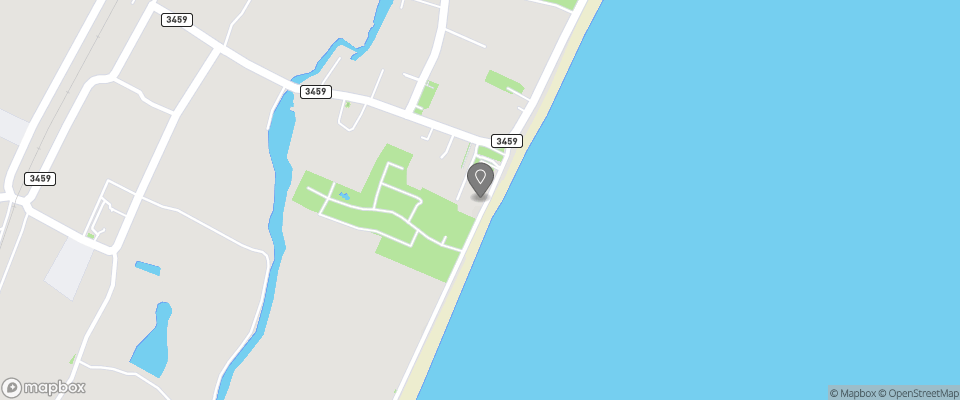 Map for Suan Bankrut Beach Resort