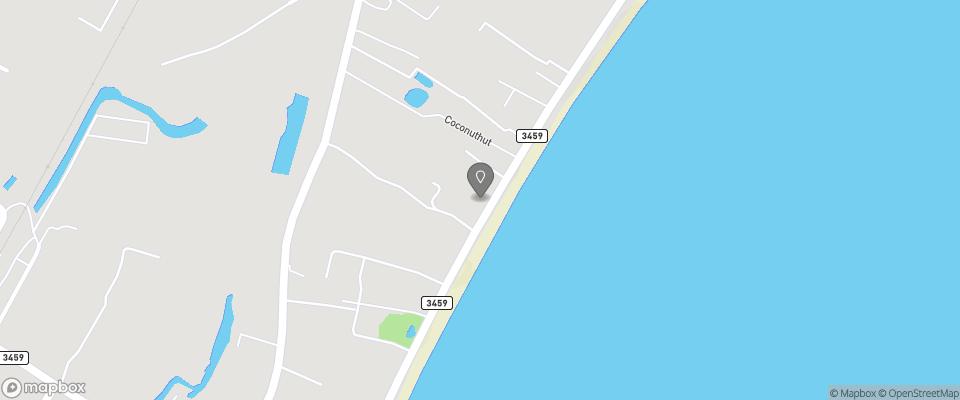 Map for Sisina Resort & Spa