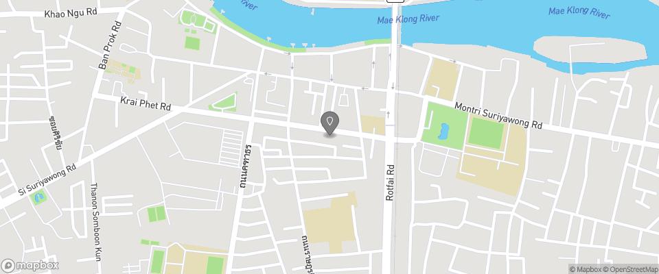 Map for Araya Hotel