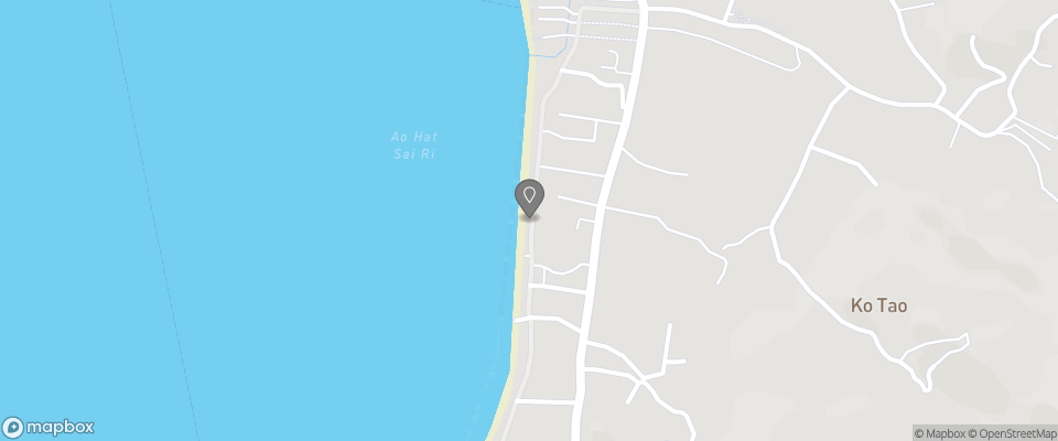 Map for Nat Resort