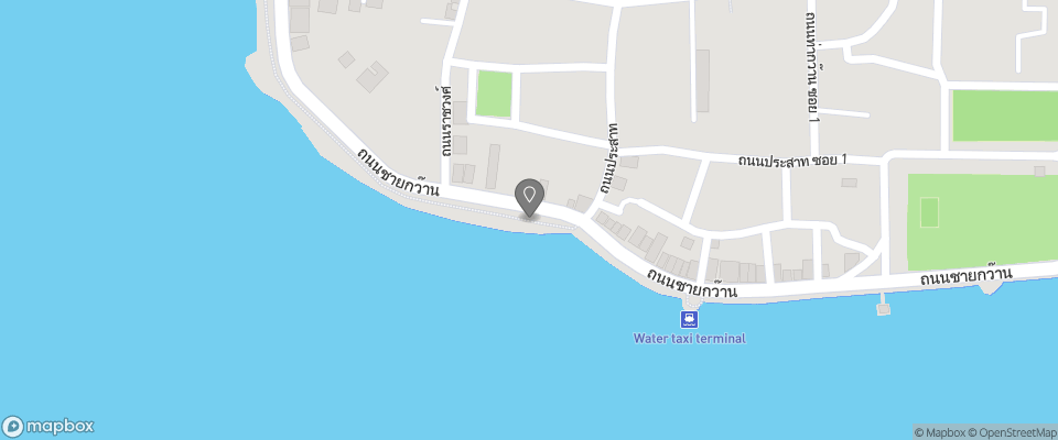 Map for Buakaewplace Hotel