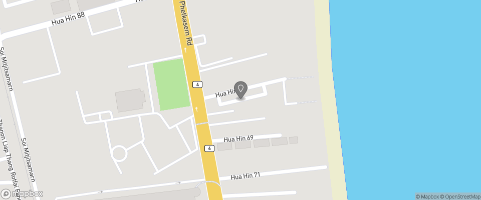 Map for Leng Hotel